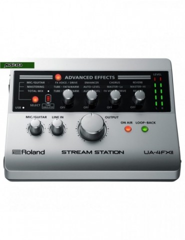 DENON DS1 Interface de...