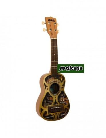 LDSYSTEMS WIN 42 BPG - Sistema inalámbrico con Petaca y Cable de Guitarra