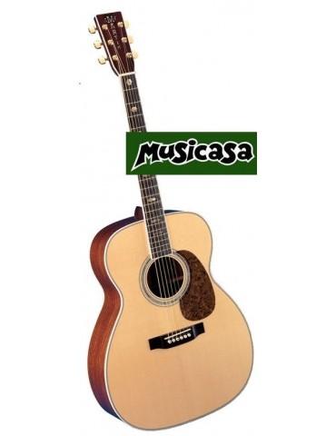 ALHAMBRA 5P-CT-E2 Guitarra...