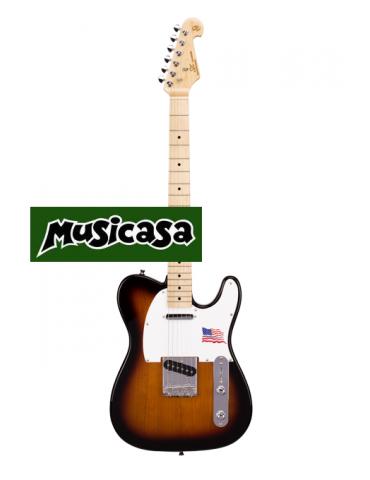 BURGUET 1F Guitarra...