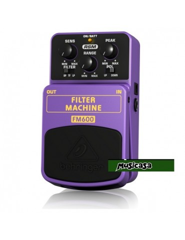YAMAHA MOXF-6 sintetizador...