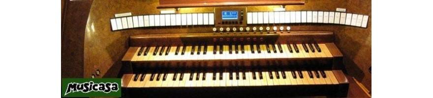 orgues litúrgics