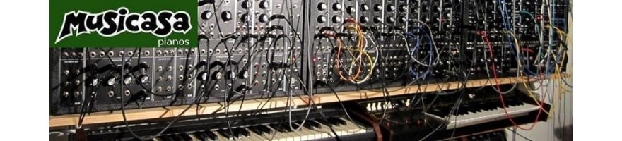 sintetizadors