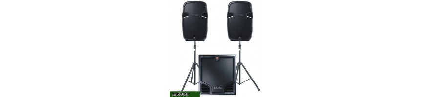 speaker - boxes