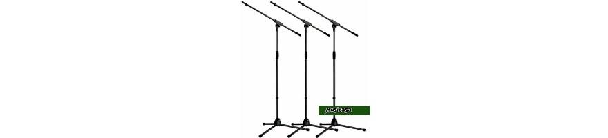 soporte de micro - mic stands