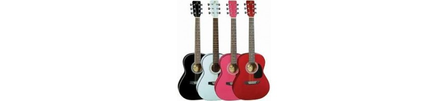 junior - guitarra acustica infantil