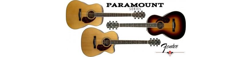 Guitarras acústicas con cuerdas metálicas