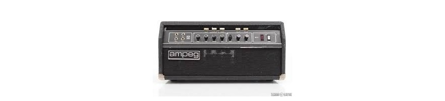 cabezal amplificador