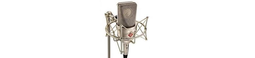 studio mics