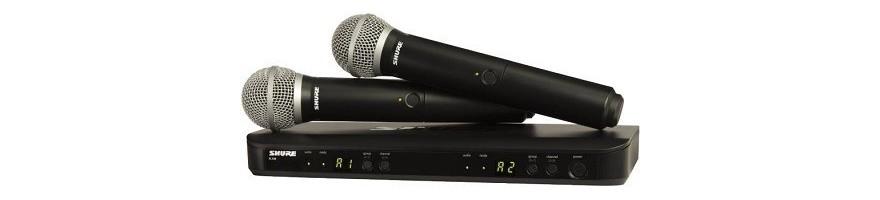 vocal wireless microphones