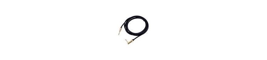 cables de instrumento