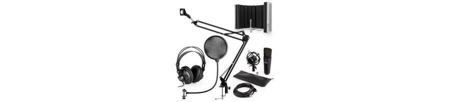 recording accessories