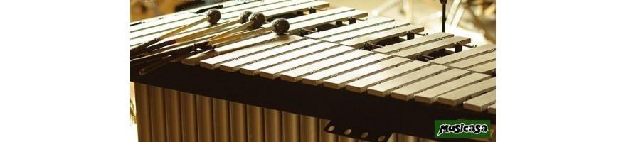 vibrafonos