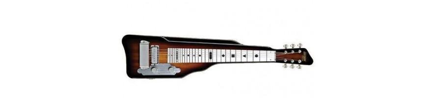 steel guitar - lapsteel