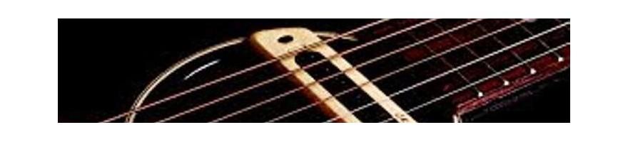 pastillas guitarra acustica