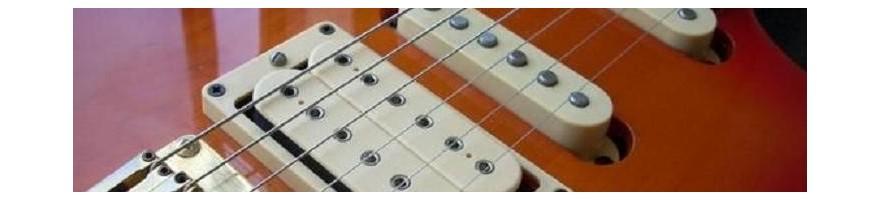 pastilla guitarra electrica