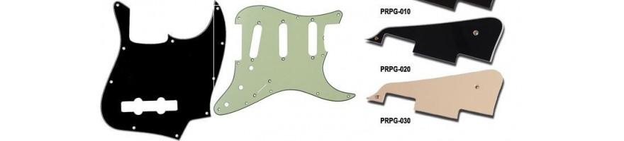golpeadores guitarra