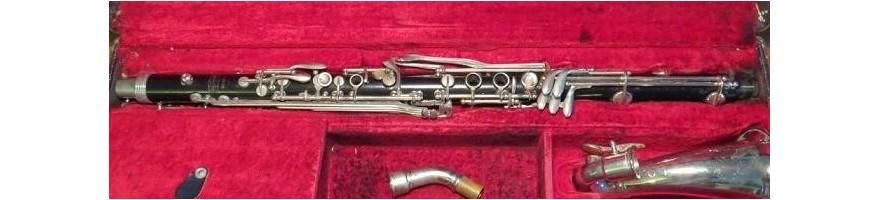 estuches clarinete