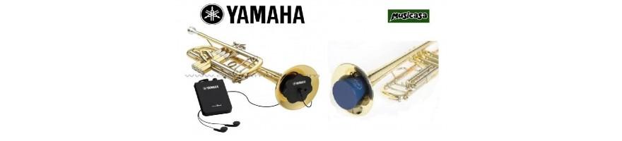 sordinas trompeta