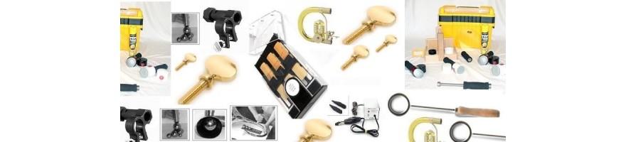otros accesorios y repuestos banda