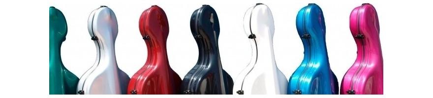 estuches violoncelo