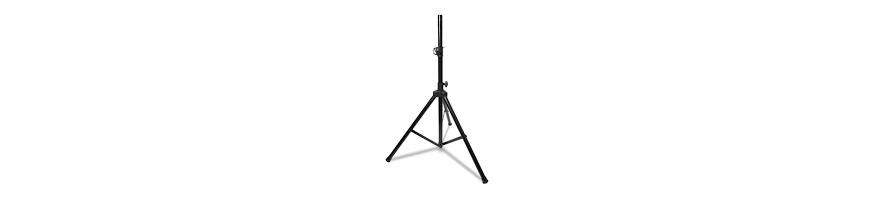 speaker stand. soporte de bafle