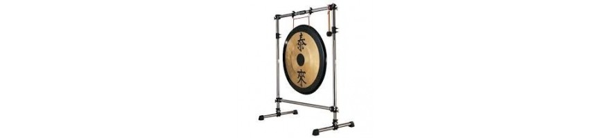 gong cymbal