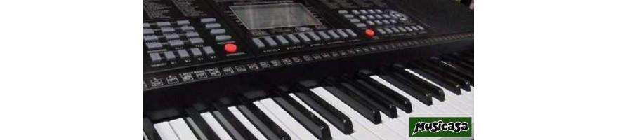 organos electronicos