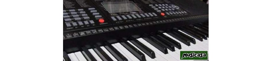 orgues electrics