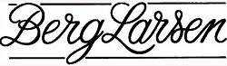 BERG LARSEN