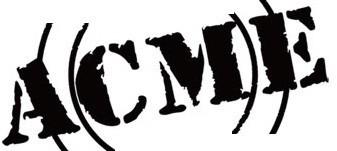ACME  MUSIC ACCESSORIES