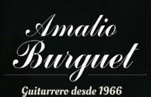 BURGUET Guitarras