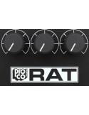 PROCO RAT PEDALS