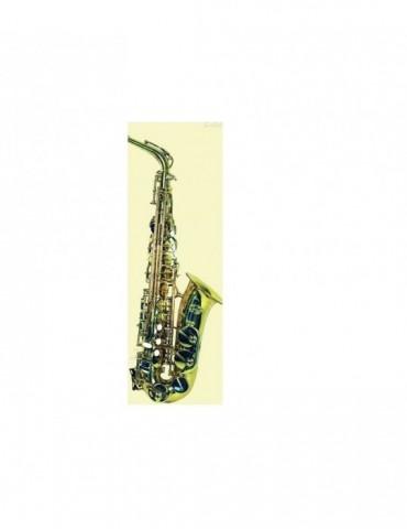 copy of YAMAHA YAS-280 saxo alto lacado