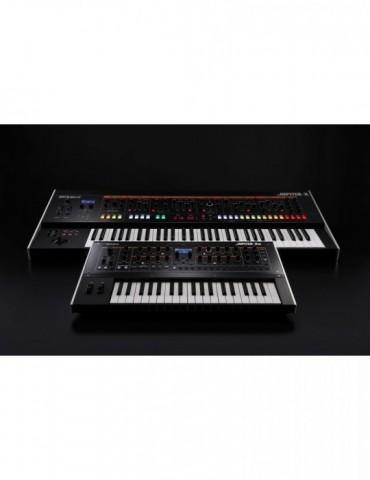 ROLAND JUPiTER X SINTETIZADOR teclado de 61 notas
