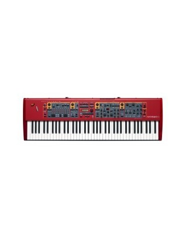 copy of NORD STAGE 2 EX HP76