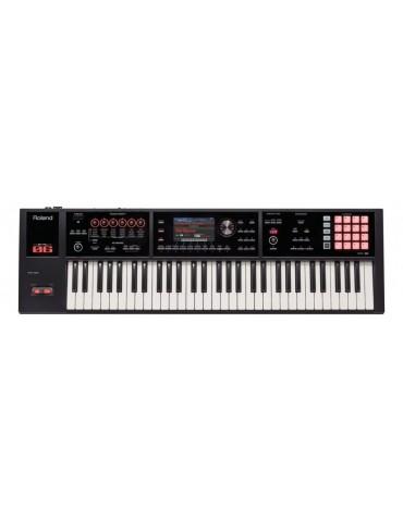 ROLAND FA-07 sintetizador