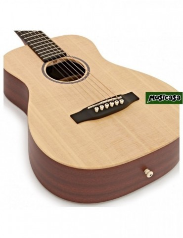 ALHAMBRA 7Fc-CT-E2 Guitarra...