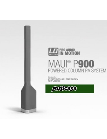 LDSYSTEMS MAUI P900 Concept