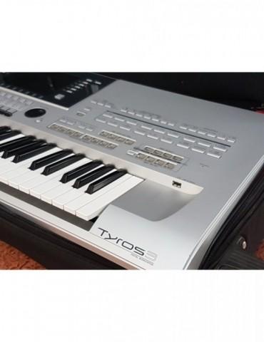 LP-201 AX-2 Set bongo...