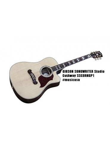Guild OM-120 NAT  ACOUSTIC...