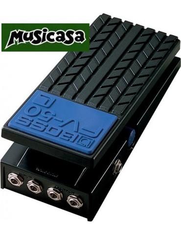 BOSS FV-50L Pedal de volumen estéreo para teclados
