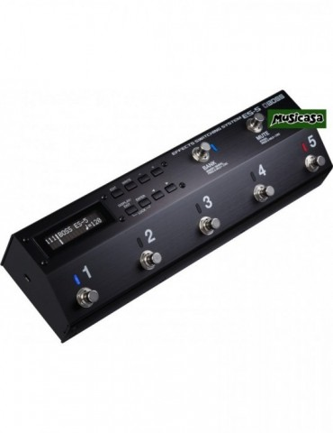 BOSS UA-4FX2 USB AUDIO...