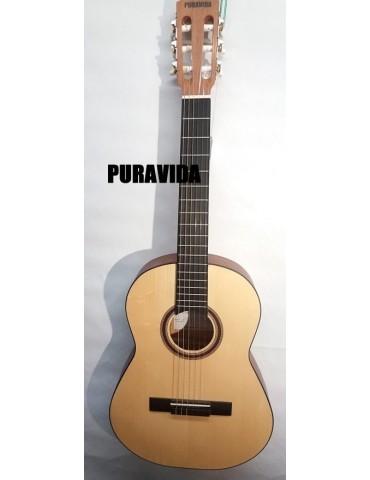 PURAVIDA 1SM 1/2 GUITARRA CLASICA 1/2 INFANTIL PAAGTC1SM21 PORTUGAL