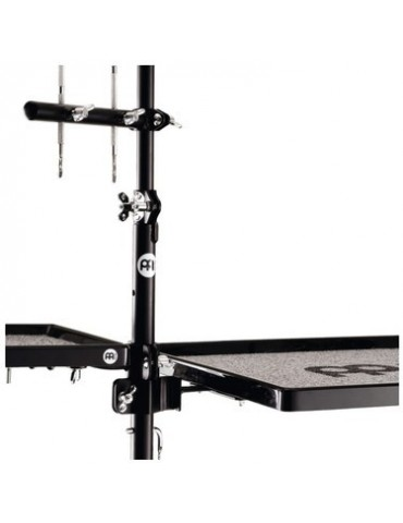 MEINL TMPWS Pro Percussion workstation - Stand percusión universal