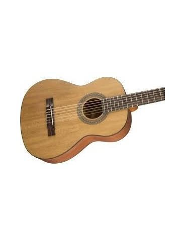 FENDER MC-1 3/4 Nylon, Natural guitarra de viaje