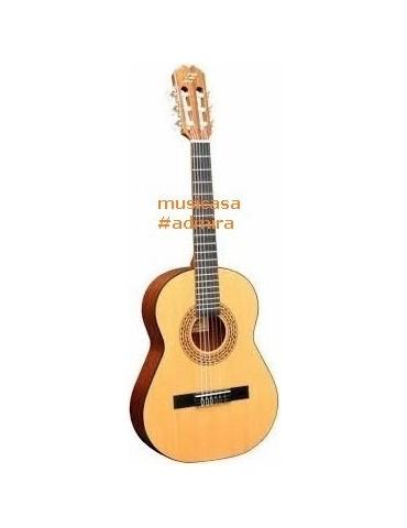 ADMIRA INFANTE Guitarra iniciacion infantil. TamaÏo 1/2 tiro 555