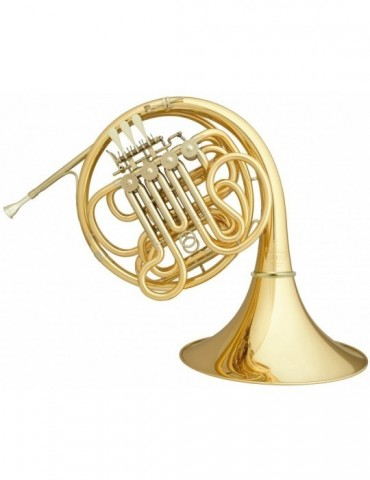 HANS HOYER 801A FRENCH HORN