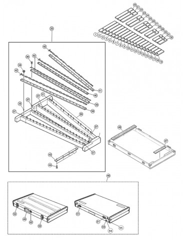 GRETSCH CATALINA MAPLE bateria