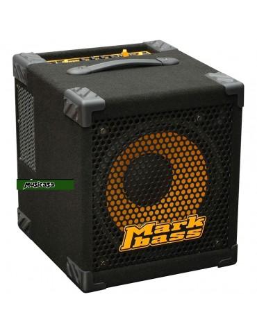 Markbass Mini CMD 121P bass combo